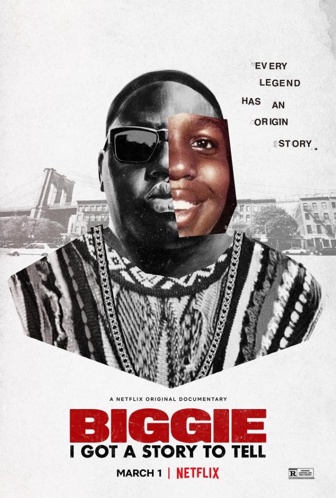 Вышел трейлер фильма «Biggie: I Got a Story to Tell»