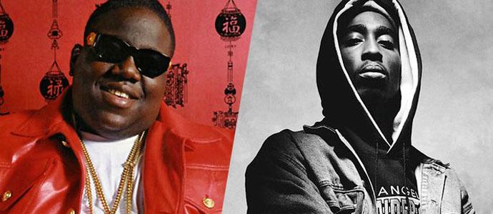 Конец американской хип-хоп культуре наступил после смерти Тупака Шакура и Бигги